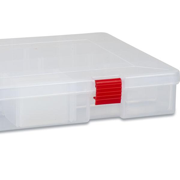Gear Box -  T-Boxen Typ 3