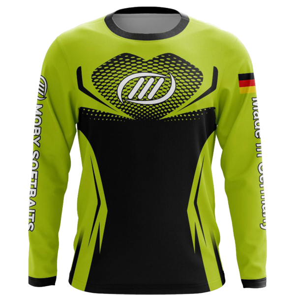 Tournament Shirt Longarm  (Trikot-1)