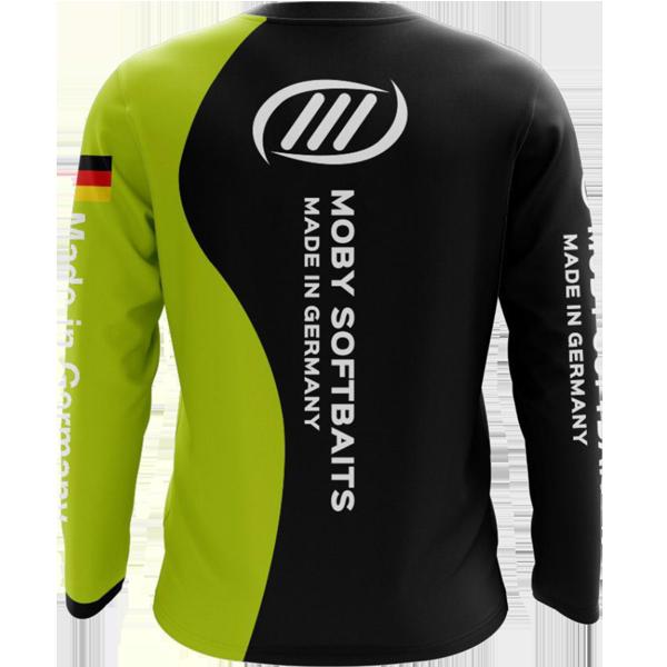 Tournament Shirt Longarm  (Trikot-2)