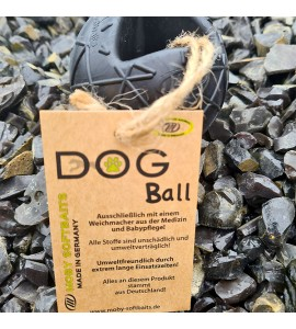 Moby Dog Ball - Special Colour, Black-Pearl - Only 68 Available!